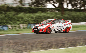 Toyota PH gears up for Vios Cup and GR GT Cup 2021
