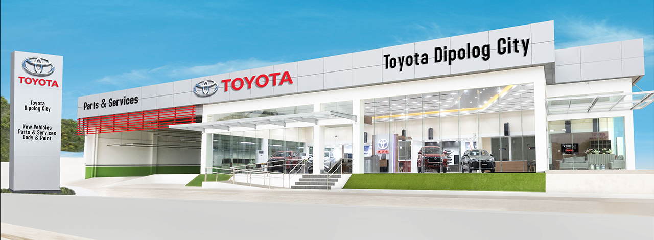 Toyota opens 71st dealership in Dipolog City
