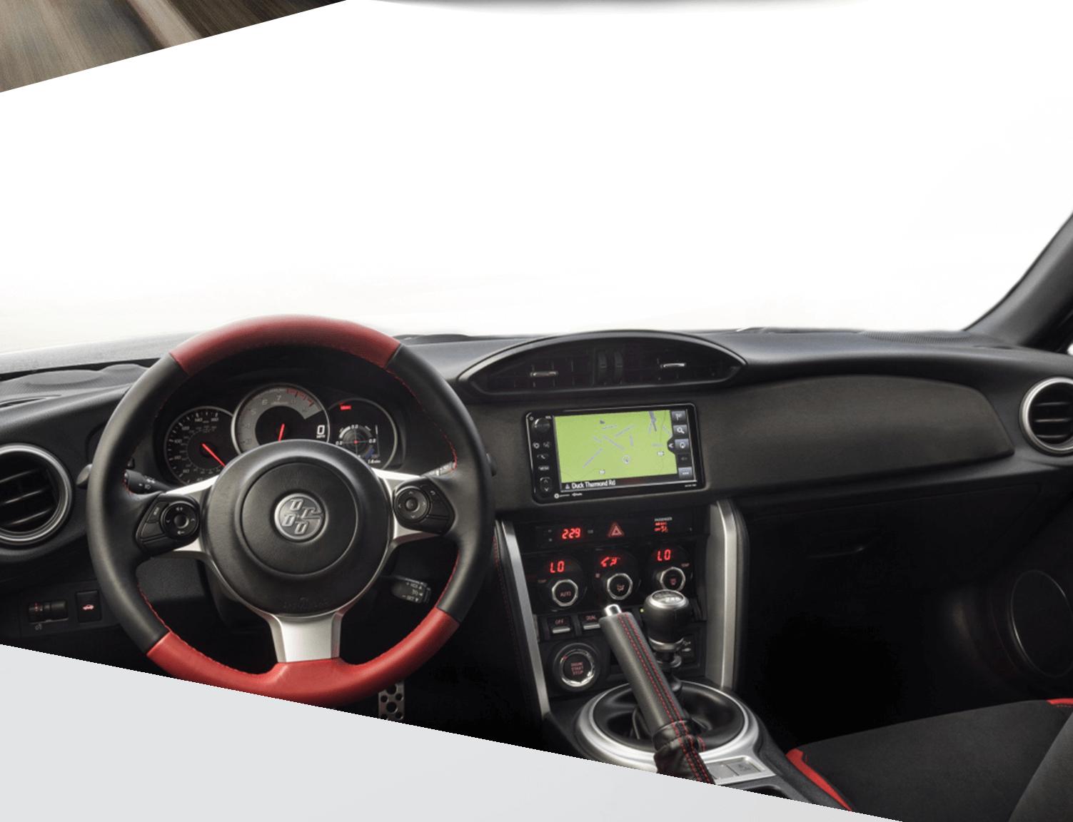 Focused Cockpit