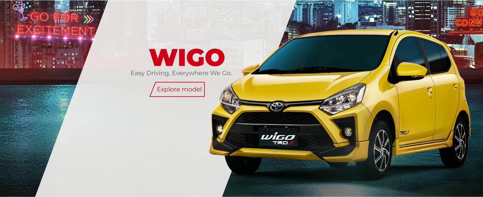 Wigo Mobile Banner